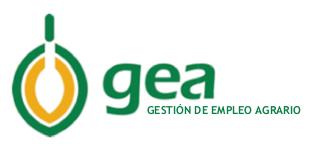 GEA. Gestión de Empleo Agrario